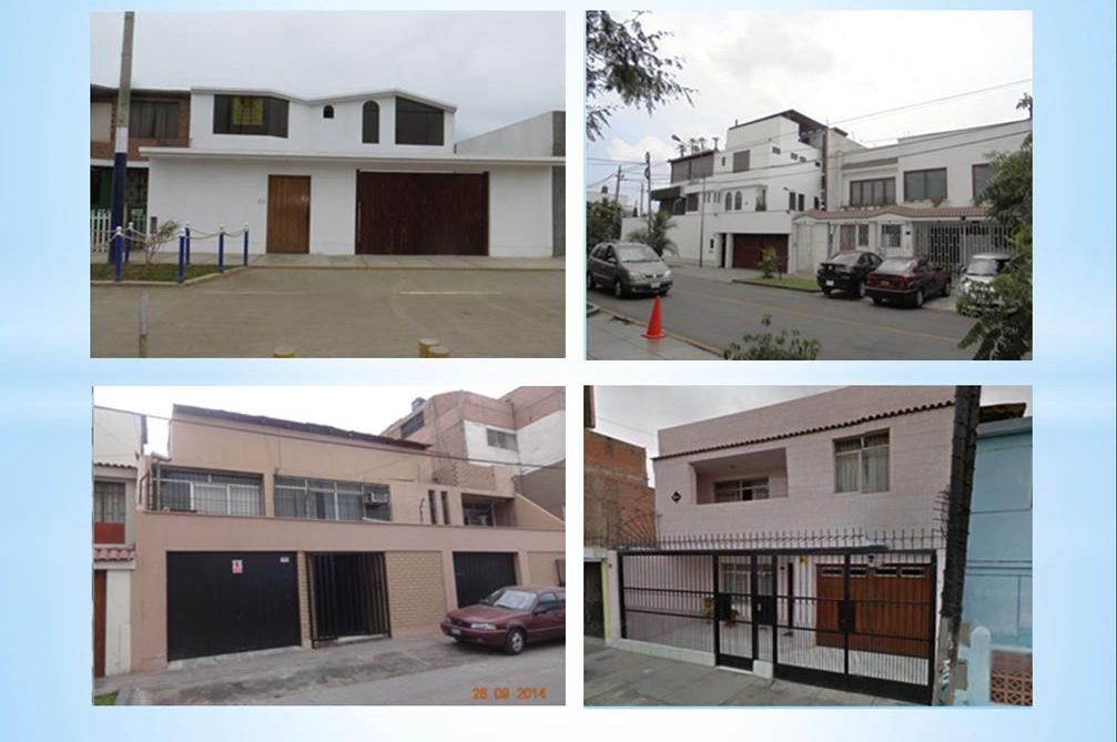 tasaciones en Perú - valorizacion y tasacion de casas