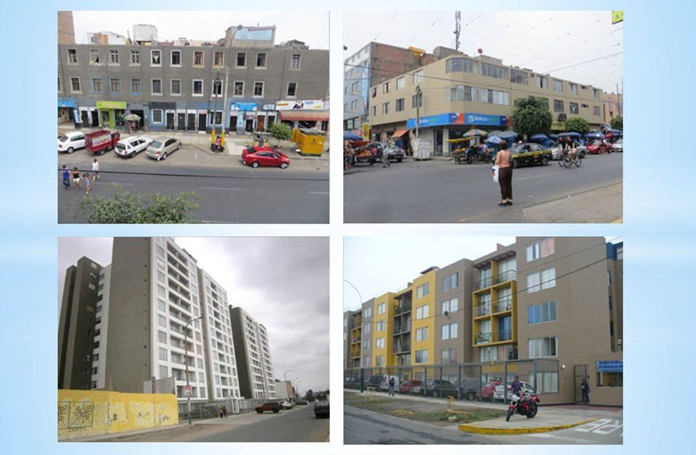 tasaciones en Perú - valorización y tasacion de departamentos y edificios