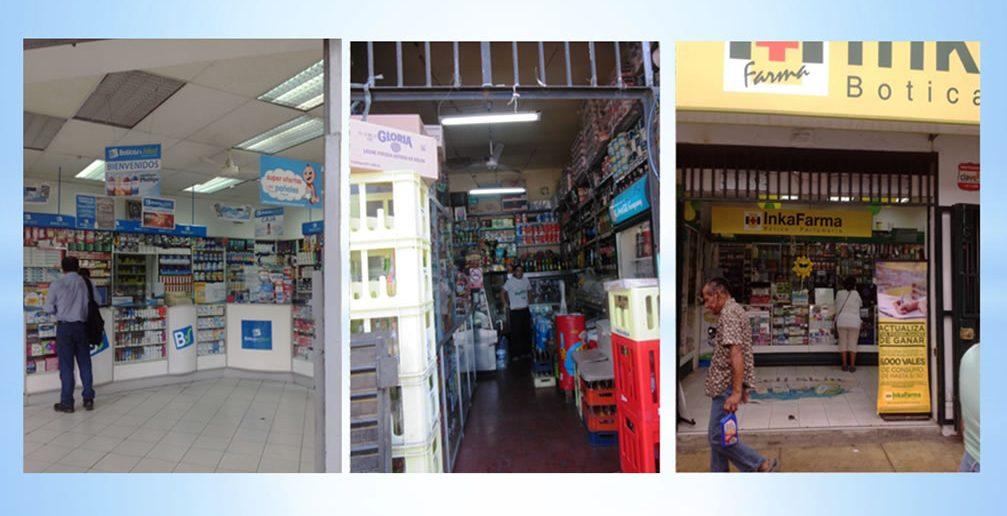 tasaciones en Perú - tasacion de tiendas y locales comerciales